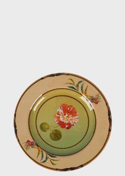 Обеденная тарелка Palais Royal Ete Savage 28см, фото