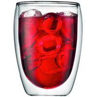 Набор стаканов Bodum Pavina с двойными стенками 360 мл, фото