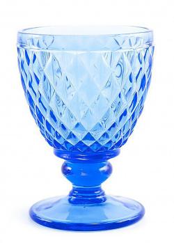 Набор бокалов для вина Maison Toscana синего цвета 6шт, фото