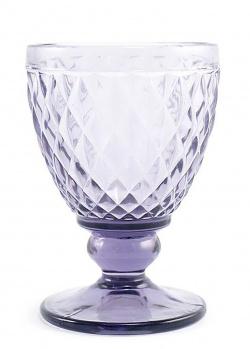 Набор бокалов Maison Toscana из рельефного стекла 6шт, фото