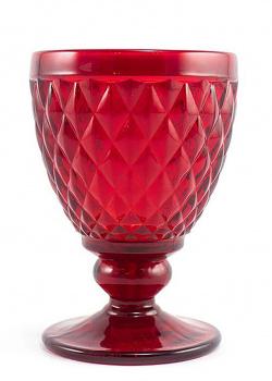 Набор красных бокалов Maison Toscana для вина 6шт, фото