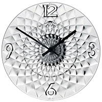 Часы настенные Guzzini Home 36,5см, фото