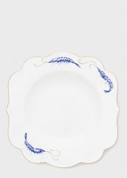 Глубокая тарелка Pip Studio Royal Yerseke 23,5см, фото