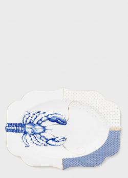 Сервировочное блюдо Pip Studio Royal Yerseke 40х28,5см, фото