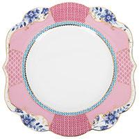 Десертная тарелка Pip Studio Royal 17см, фото