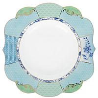 Тарелка для супа Pip Studio Royal 23,5см, фото