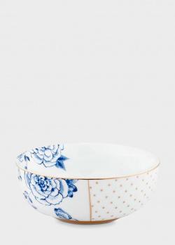 Фарфоровая пиала Pip Studio Royal White 12,5х4,90см, фото