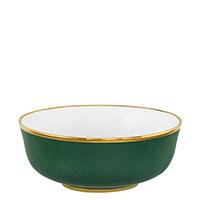 Пиала Porcel Liberty зеленого цвета, фото