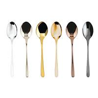 Набор ложечек для эспрессо Mix&play Taste 6шт, фото