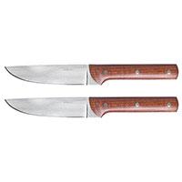 Набор ножей для стейков Sambonet Porterhouse 25,3см, фото