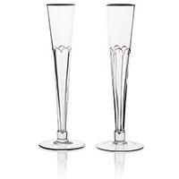 Набор бокалов Faberge Operette для шампанского, фото
