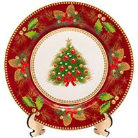 Тарелка десертная Palais Royal Счастливые дни, фото