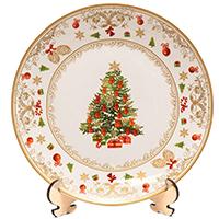 Набор из 2х десертных тарелок Palais Royal Вкус праздников, фото