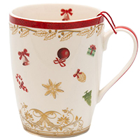 Чайная чашка Palais Royal Вкус праздников, фото