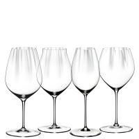 Набор бокалов Riedel Tasting Set для дегустации из 4 штук, фото