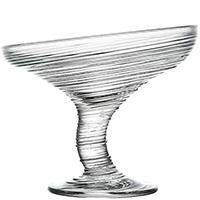 Рифленая креманка La Rochere Spirit для мороженого, фото