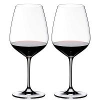 Набор бокалов Riedel Heart to Heart 800мл для красного вина из 2 штук, фото