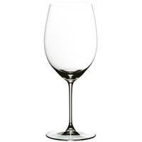 Набор бокалов для красного вина Riedel Veritas Cabernet 625мл 2шт, фото