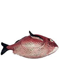 Супница Bordallo Pinheiro Пузатая рыба, фото