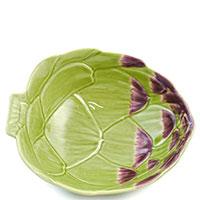 Тарелка для супа Bordallo Pinheiro Артишок, фото