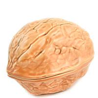 Емкость для хранения Bordallo Pinheiro Грецкий орех, фото