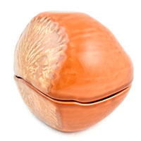 Емкость для хранения Bordallo Pinheiro Лесной орех, фото