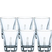 Набор стаканов для виски Nachtmann Havanna 345мл 6 штук, фото