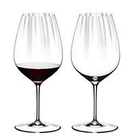 Hабор бокалов Riedel Performance 834мл для красного вина из 2 штук, фото