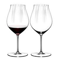 Hабор бокалов Riedel Performance 830мл для красного вина из 2 штук, фото