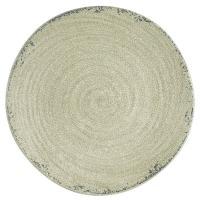 Тарелка Steelite Pompeii из керамики 23см, фото