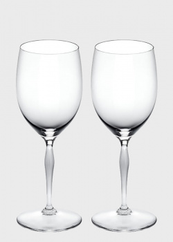 Набор бокалов Lalique 100 Points для воды 2шт, фото