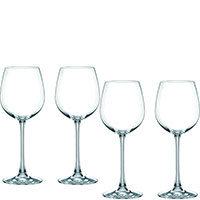 Набор бокалов для белого вина Nachtmann Vivendi 474мл из 4 штук, фото