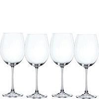 Набор бокалов для красного вина Nachtmann Vivendi 763мл из 4 штук, фото