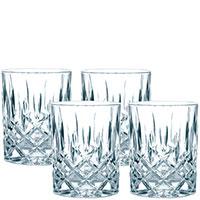 Набор стаканов для виски Nachtmann Noblesse 295мл из 4 штук, фото