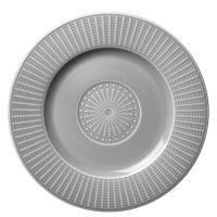 Тарелка Steelite Willlow Mist из фарфора 18,5см, фото