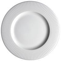 Тарелка Steelite Willlow из фарфора 27см, фото