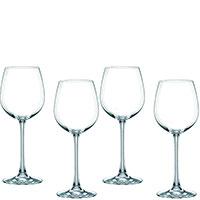 Набор бокалов для белого вина Nachtmann Vivendi 387мл из 4 штук, фото