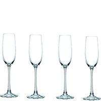 Набор бокалов для шампанского Nachtmann Vivendi 178мл из 4 штук, фото