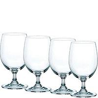 Набор стаканов для напитков Nachtmann Vivendi 355мл из 4 штук, фото