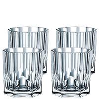 Набор стаканов для виски Nachtmann Aspen 324мл из 4 штук, фото