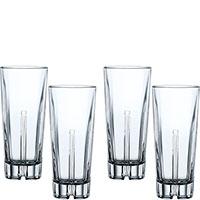 Набор стаканов для коктейля Nachtmann Havanna 366мл из 4 штук, фото