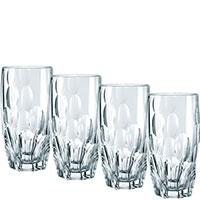 Набор стаканов для напитков Nachtmann Sphеrе 385мл 4 штук, фото