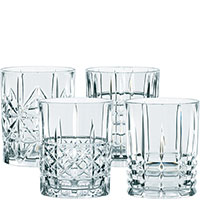 Набор стаканов для виски Nachtmann Highland 345мл из 4 штук, фото