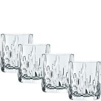 Набор стаканов для виски Nachtmann SHU FA 330мл из 4 штук, фото