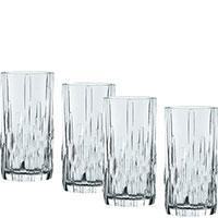 Набор стаканов для напитков Nachtmann SHU FA 360мл из 4 штук, фото