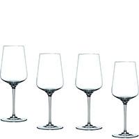 Набор бокалов для красного вина Nachtmann VіNova 550мл из 4 штук, фото