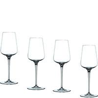 Набор бокалов для белого вина Nachtmann VіNova 380мл из 4 штук, фото