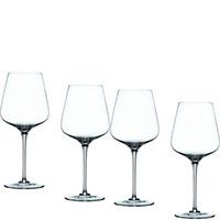 Набор бокалов для красного вина Nachtmann VіNova 680мл из 4 штук, фото