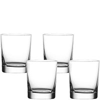 Набор стаканов для виски Nachtmann Classic 280мл из 4 штук, фото