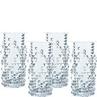 Набор стаканов для напитков Nachtmann Punk 345мл из 4 штук, фото